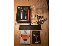 Cocktail Making Set + Extras