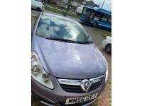 Vauxhall, CORSA, Hatchback, 2007, Other, 1364 (cc), 5 doors