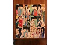 Kimini todoke 1-22 Japanese manga