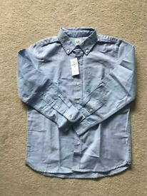 New Gap boys shirt