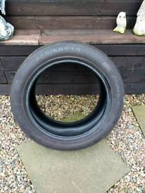Jeep tyre 255/50R19