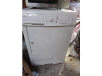 John Lewis Tuble dryer.