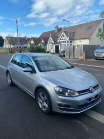 image for QUICK SALE Volkswagen Golf 1.6 Tdi Auto FSH Must see