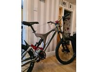 Specialized big hit comp bike Reduced price!!!!