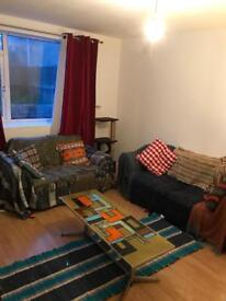 Double room in flatshare in Dalston
