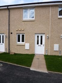 2 BEDROOM TERRACED HOUSE TO LET IN DUNBAR