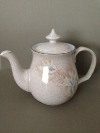 Denby Tasmin Teapot