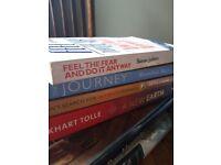 Books on personal development
