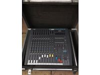 Spirit Soundcraft 600 ( With Lexicon effects )