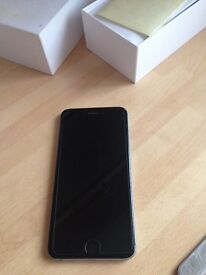 iPhone 6 plus 16gb on vodafone