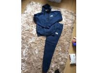 Men's The North Face Tracksuit Size Large