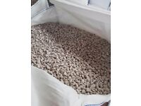 🌟 Bulk Bag of Pipe Bedding 20mm Limestone