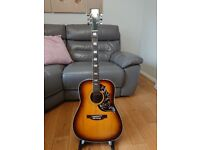 Hohner acoustic