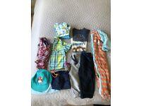 18-24 month bundle baby boy clothes