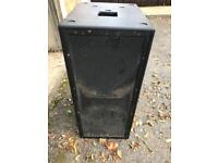 Incredible Sub Cabinets GAE BR215 (each) 4 available