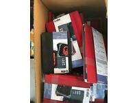 Wholesale Joblot Mobile Phone Cases Accessories USB Leads Laptop Bags eBay Market Trader Business