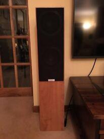 Tannoy 5.1 surround sound system