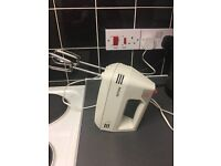 Philips hand mixer