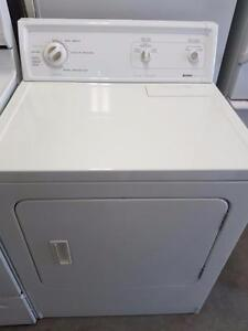 Kenmore dyer FREE DELIVEY AND INSTALL