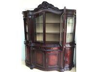 Beautiful Vintage Kitchen cupboards / wardrobe