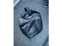 Lynx wash bag