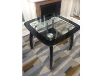 Brand new coffee/side table