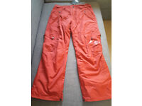 Brand New Bench Largo Ski Trousers