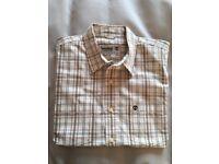 Timberland Shortsleeved Shirts