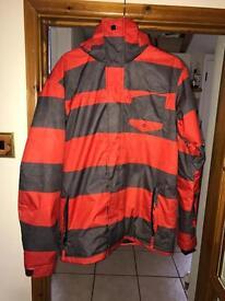 Quicksilver ski/snowboard jacket size small