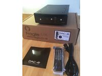 Rega DAC-R 2016 Immaculate conditions, with box and receipt