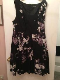 Ladies size 24 dress