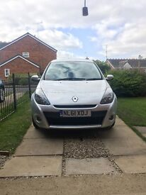 Renault Clio 1.2Tce GT-LINE TomTom Edition