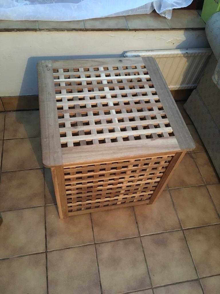 Ikea Hol Storage Box