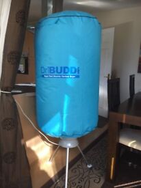 Dri Buddi Electric clothes dryer