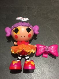 Dance with me lalaloopsy doll