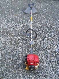 honda gx25 Petrol brushcutter in good working order