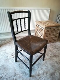 Antique chair, fully useable