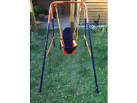 Headstrong swing in excellent condition