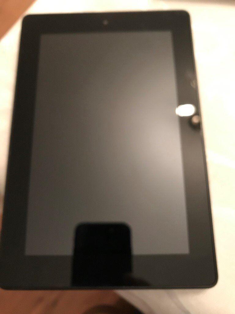 Amazon Kindle Fire HD7 (2014, 4th Gen ) SQ46CW 16GB   in Broxburn, West  Lothian   Gumtree