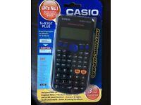 BRAND NEW Casio Scientific Calculator FX-83GT Plus