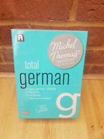 German Language CD