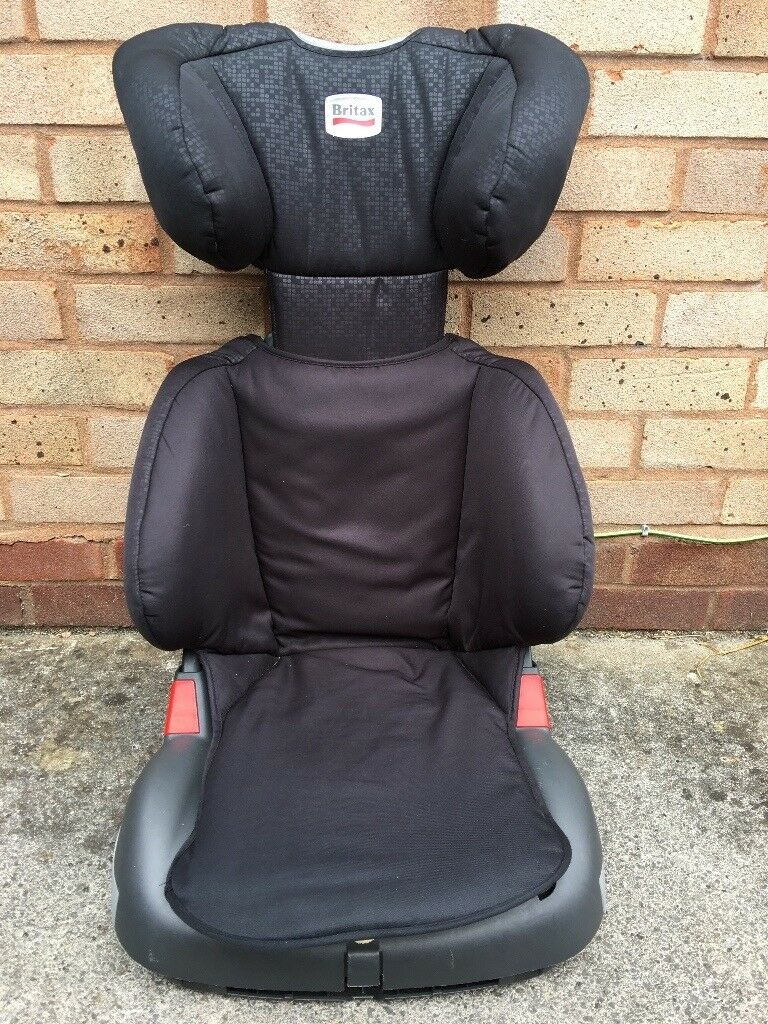 Britax group 2/3 car seat for sale | in Taunton, Somerset | Gumtree