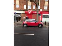 Shop to let Takeaway with A3-A5 license