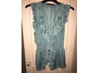 Womens top - size 10-12