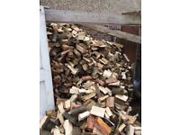 Logs for sale good quality all types of wood .please call anytime for more information.