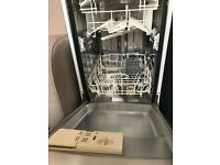 slimline Dish washer free local delivery