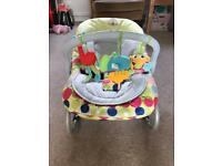 Chicco Bouncer Seat