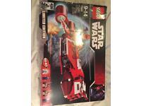 Lego Star Wars Republic Cruiser Limited Edition