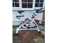 Olympic 701 Exercise Bike