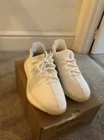 Adidas Yeezy Boost 350 Cream white *Brand New*